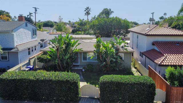 1141 Turquoise St, San Diego, CA 92109