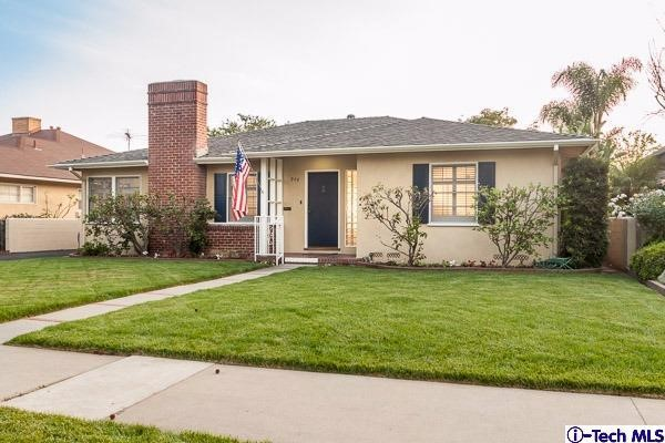 909 N Story Place, Alhambra, CA 91801