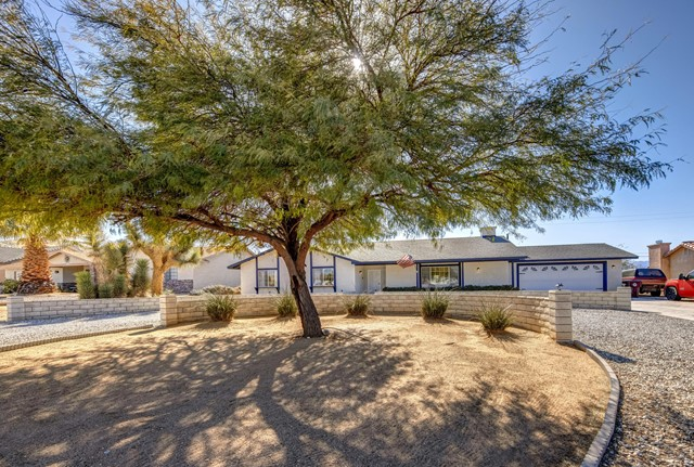 4. 8628 San Vicente Drive Yucca Valley, CA 92284