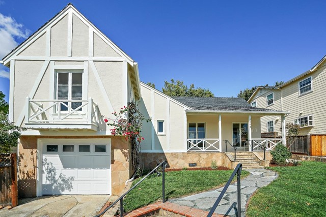 1968 Arroyo Avenue, San Carlos, CA 94070
