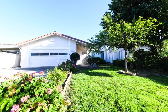 1158 Oakview Rd, San Jose, CA 95121