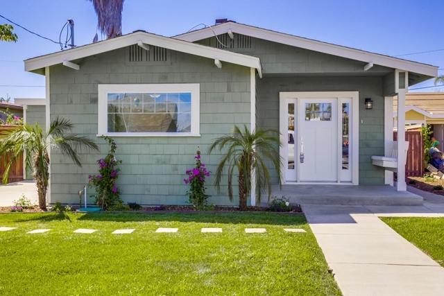 3610 Utah St, San Diego, CA 92104