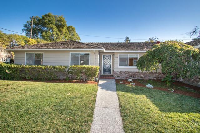 750 Meadow Drive, Palo Alto, CA 94303