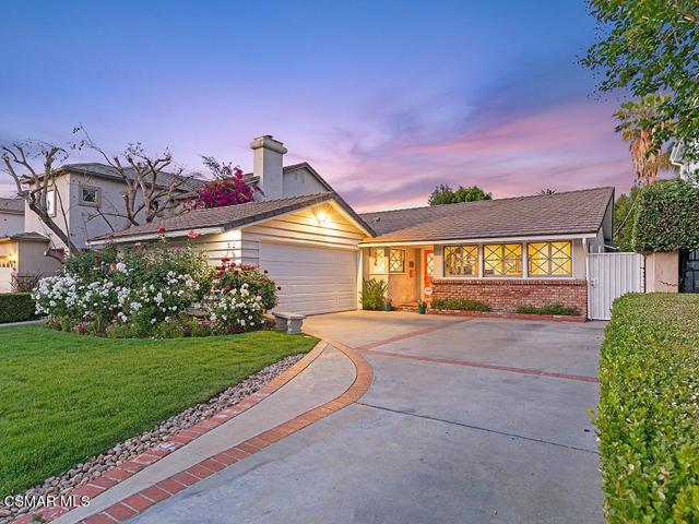 4864 Dempsey Avenue, Encino, CA 91436