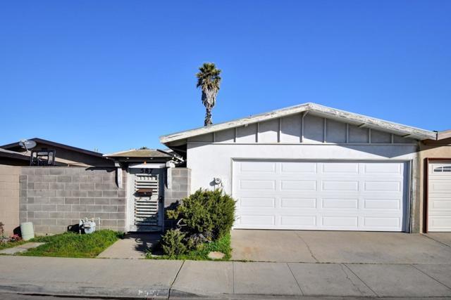 587 Yreka Drive, Salinas, CA 93906