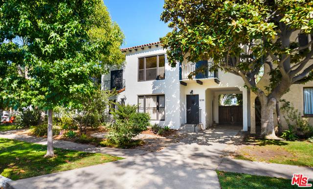 1236 S SYCAMORE Avenue, Los Angeles, CA 90019