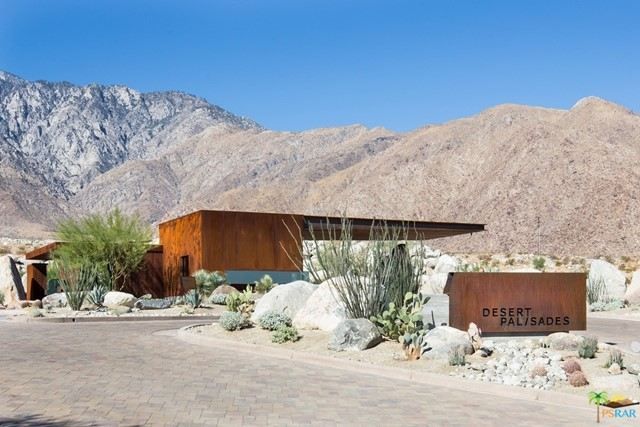 2579 City View Drive, Palm Springs, CA 92262