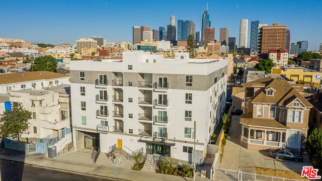 742 S WESTLAKE Avenue, Los Angeles, CA 90057