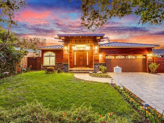 849 Peach Avenue, Sunnyvale, CA 94087