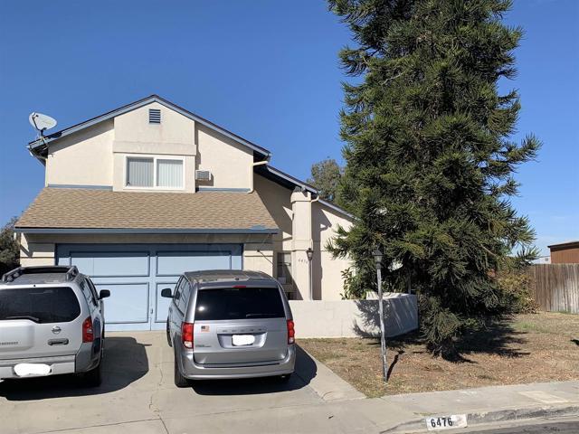 6476 Calle Pavana, San Diego, CA 92139