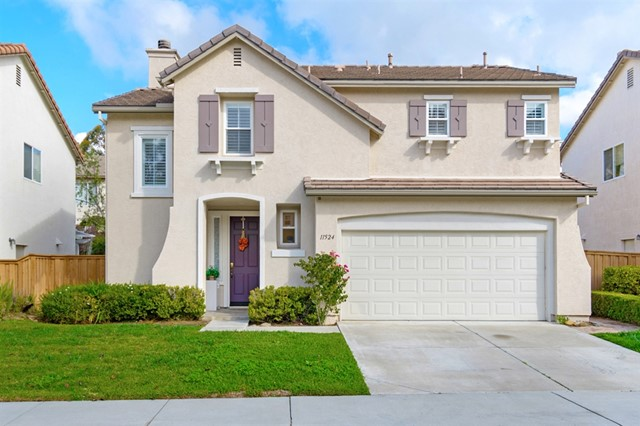11524 Trailbrook Lane, San Diego, CA 92128