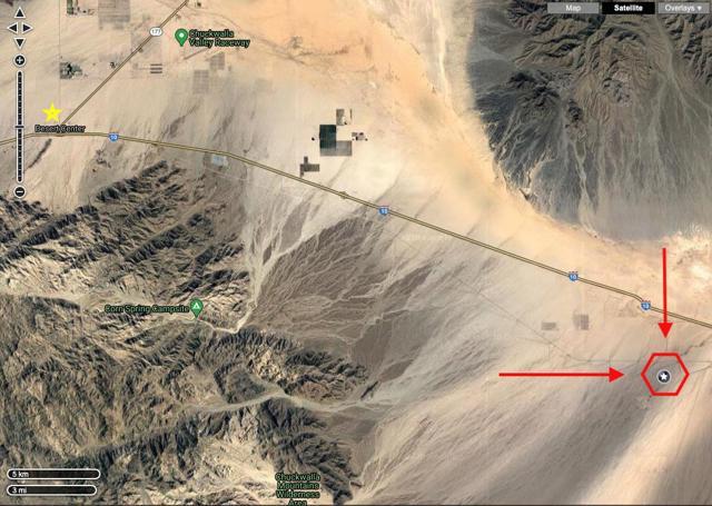 0 Powerline Rd, Desert Center, CA 92239 Photo 2
