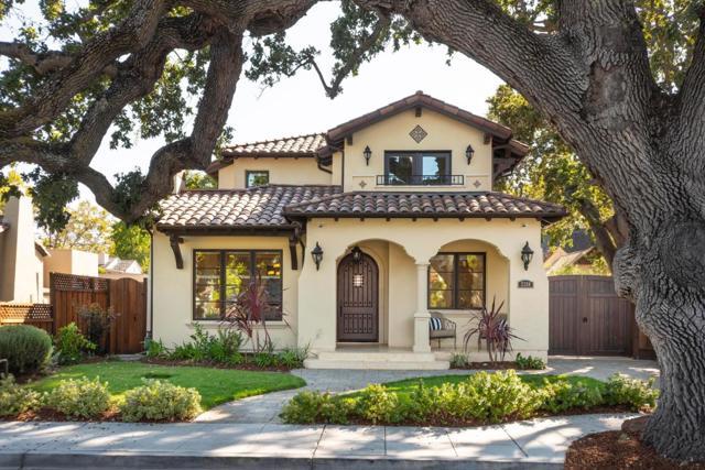 2350 Tasso Street, Palo Alto, CA 94301