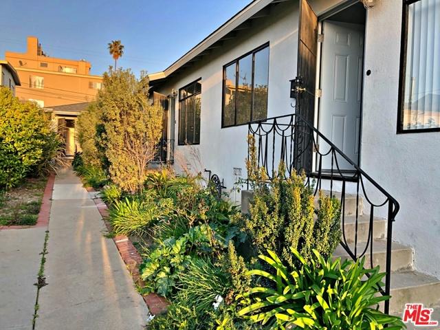 814 N MARKET Street, Inglewood, CA 90302