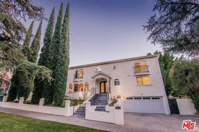 4920 LOS FELIZ Boulevard, Los Angeles, CA 90027
