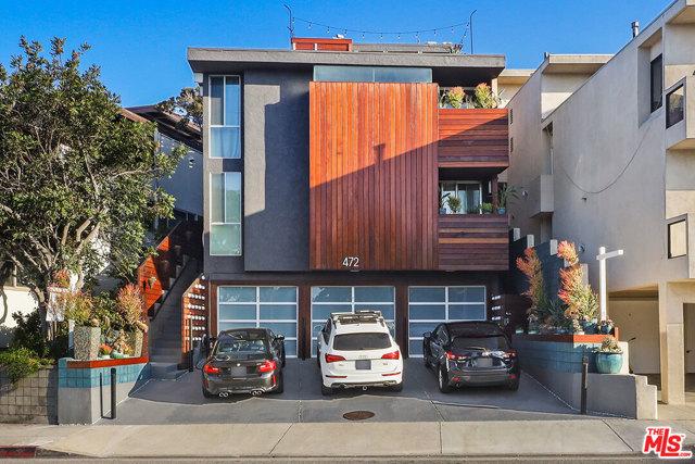 472 Rosecrans Avenue, Manhattan Beach, California 90266, 2 Bedrooms Bedrooms, ,2 BathroomsBathrooms,For Rent,Rosecrans,20610636