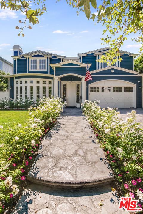 Photo of 4145 Sunnyslope Avenue, Sherman Oaks, CA 91423
