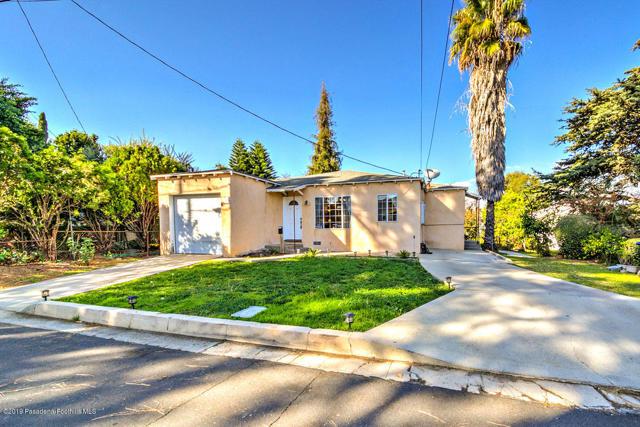 1417 Montecito Drive, Los Angeles, CA 90031
