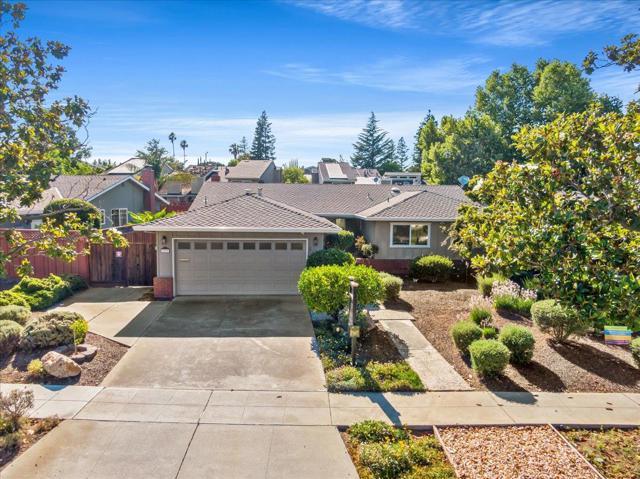 31. 5229 Rafton Drive San Jose, CA 95124