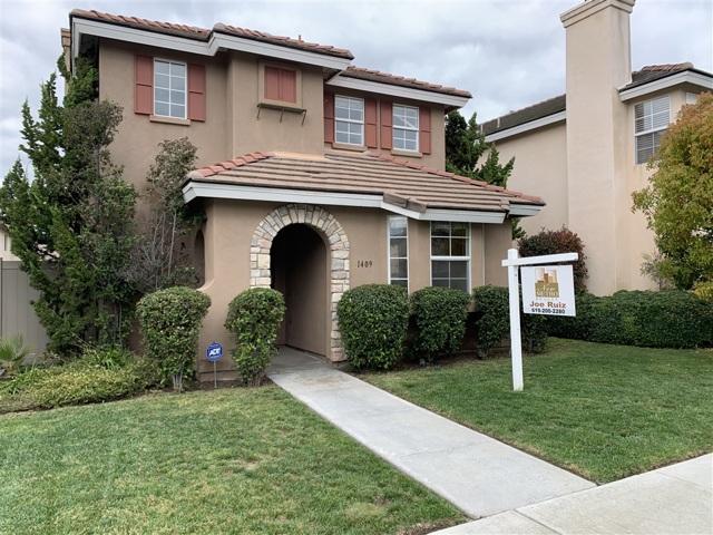 1409 Vallejo Mills St, Chula Vista, CA 91913
