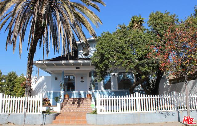 543 BROADWAY Street, Venice, CA 90291