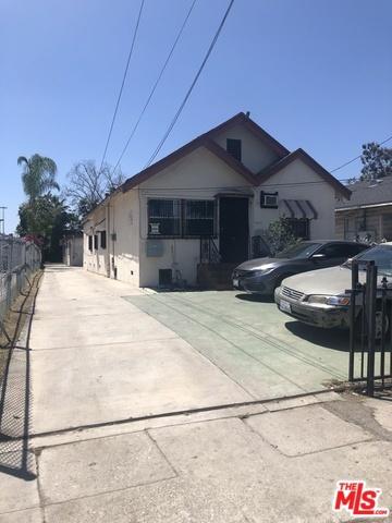 4037 MORGAN Avenue, Los Angeles, CA 90011