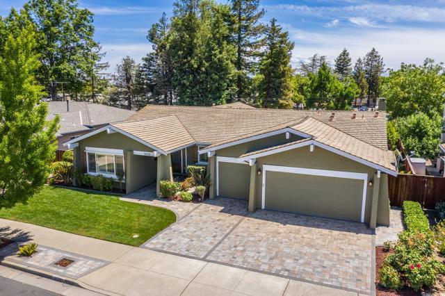 10530 Castine Avenue, Cupertino, CA 95014