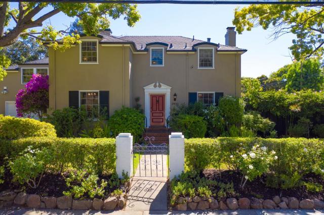 2900 Hacienda Street, San Mateo, CA 94403