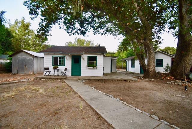 37124 Nason Road, Carmel Valley, CA 93924