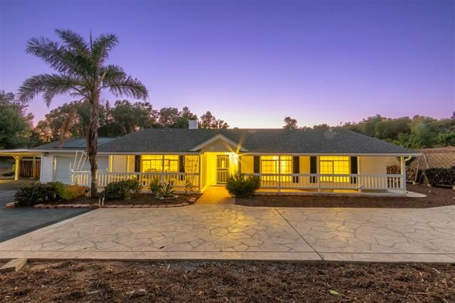 12864 Vista Cielo Drive, Spring Valley, CA 91978