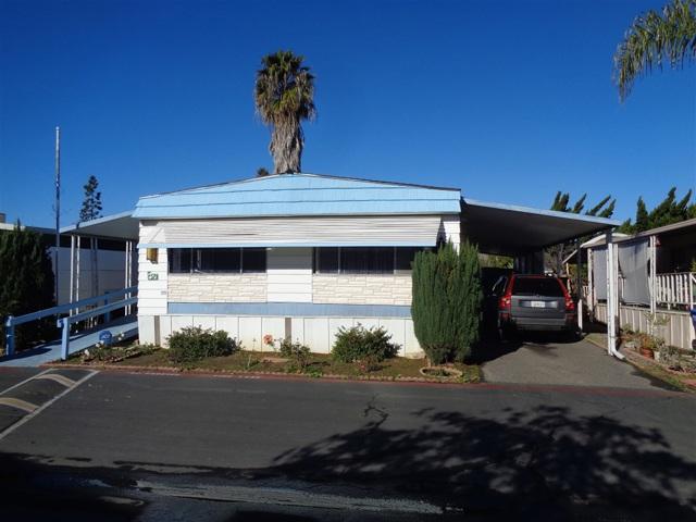2907 S S Santa Fe Ave SPC 72, San Marcos, CA 92069