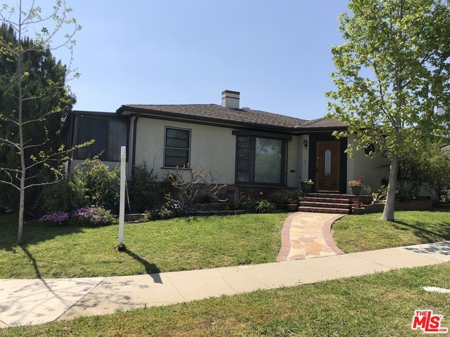 6115 DAMASK Avenue, Los Angeles, CA 90056