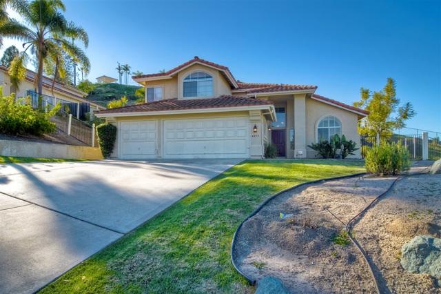 4053 Timrick Lane, Bonita, CA 91902