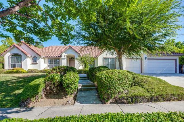 2102 Hillstone Drive, San Jose, CA 95138