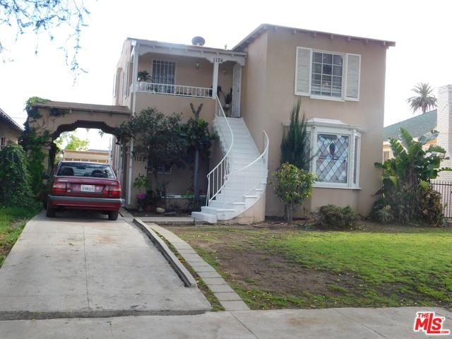 1122 W 83RD Street, Los Angeles, CA 90044