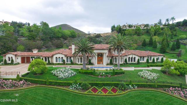 800 Lakeview Canyon Rd, Westlake Village, CA 91362