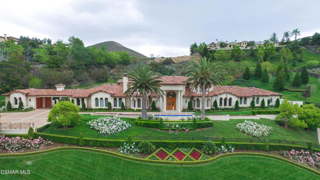 Photo of 800 Lakeview Canyon Road, Westlake Village, CA 91362