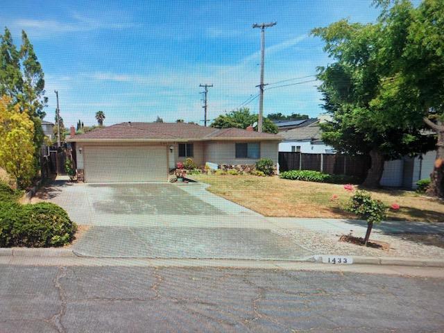 1433 Sturgeon Way, San Jose, CA 95129