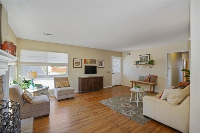 6035 Broadmoor, La Mesa, CA 91942