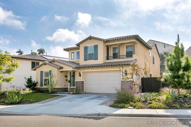 507 Machado W, Vista, CA 92083