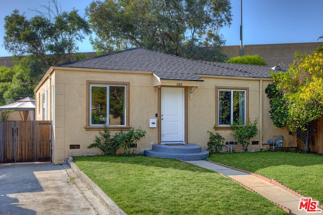 2815 S HOLT Avenue, Los Angeles, CA 90034