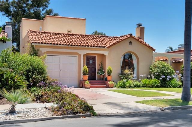 4143 Lymer Drive, San Diego, CA 92116