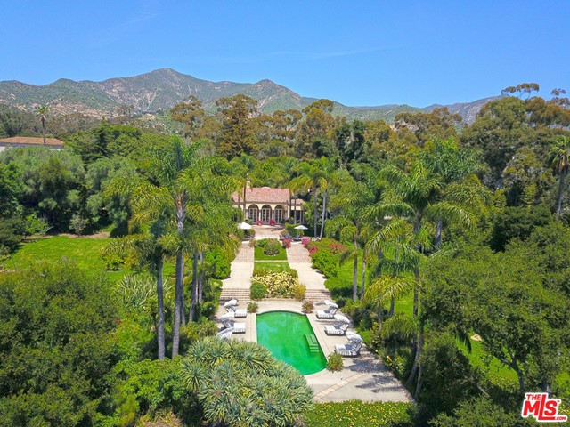 691 Picacho Ln, Santa Barbara, CA 93108 Photo