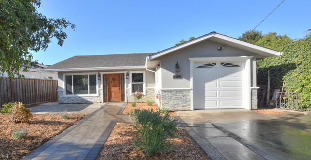 807 Shirley Avenue, Sunnyvale, CA 94086