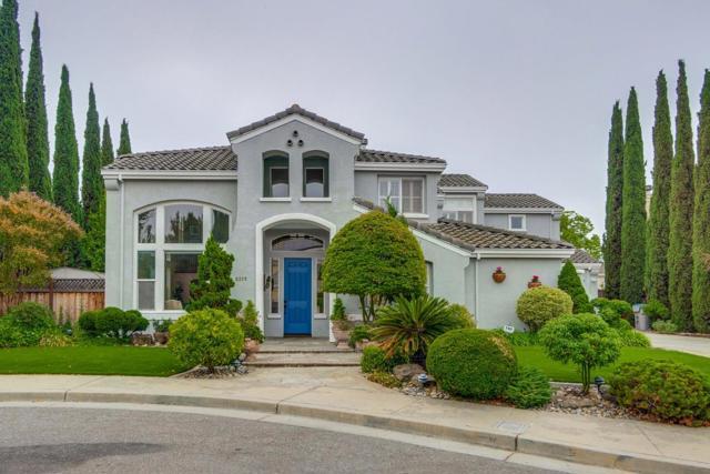 3326 Famille Court, San Jose, CA 95135