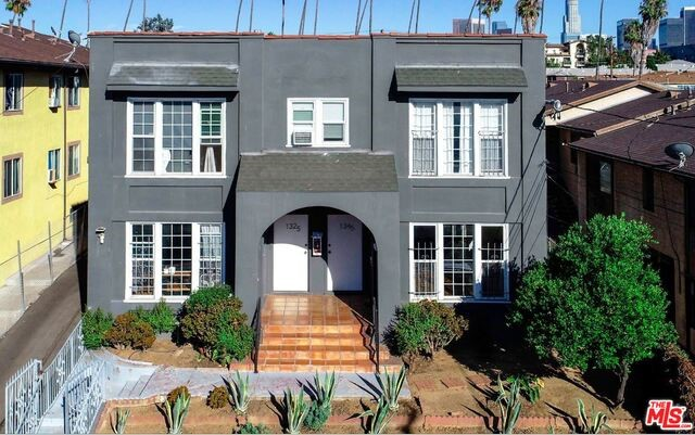 132 S MOUNTAIN VIEW Avenue, Los Angeles, CA 90057