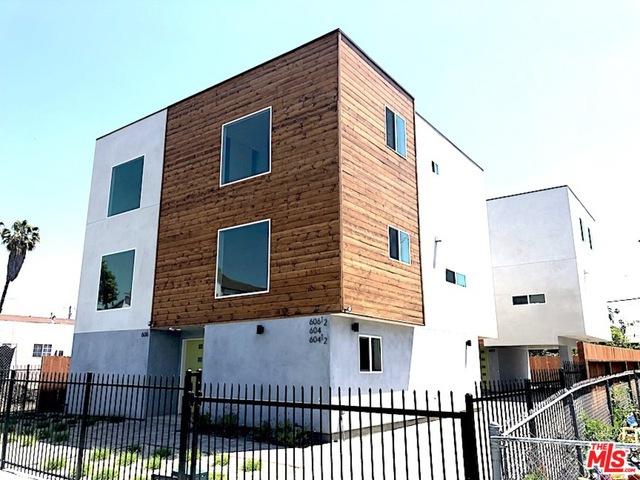 606 N HARVARD, Los Angeles, CA 90004