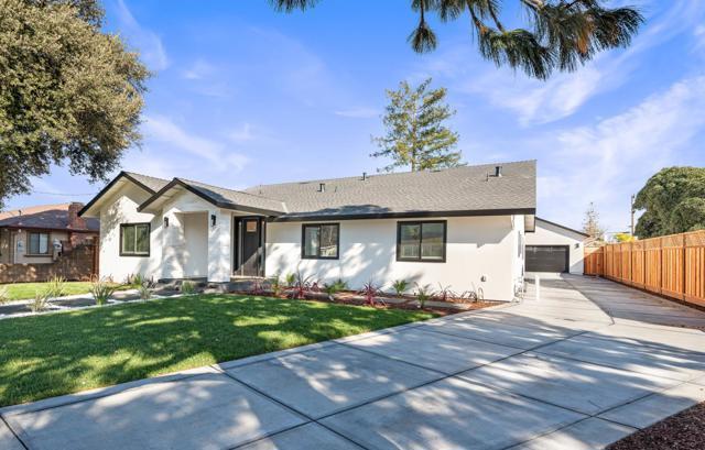 2926 Lantz Avenue, San Jose, CA 95124