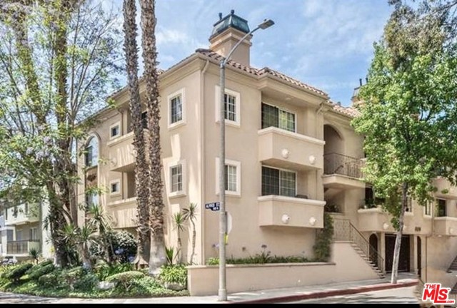Located in the heart of West Hollywood this charming Mediterranean style condo, features high ceilings, beautiful living room, dining area and a gourmet kitchen. Both bedrooms, the master suite and the second one are large and bright. Both bathrooms have sky lights. The picturesque balcony is perfect to unwind after work. Washer and dryer are inside the unit. Take advantage of all West Hollywood has to offer. Fine dining, great schools, pools, recreational areas, dog parks, library etc. The building features tandem parking and plenty of visitor parking. Small building on a beautiful tree lined street.