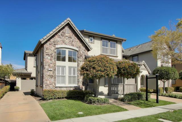 1381 Thornbury Lane, San Jose, CA 95138